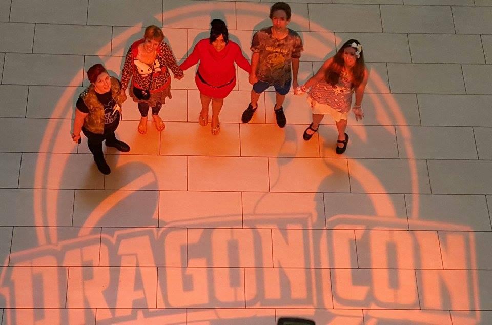 Dragon Con 2015